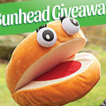 Aunt Millie's Bunhead Giveaway (Select States)
