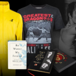 Bruce Lee Summer Sweepstakes