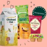 Chobani Super Snackin Sweepstakes