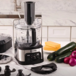 Hamilton Beach Professional Spiralizing Stack & Snap Food Processor Giveaway
