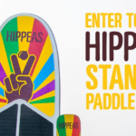 HIPPEAS Paddle Board Giveaway (Instagram Required)