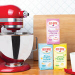 RED ROSE KITCHEN AID + SWEET TEMPTATIONS GIVEAWAY!