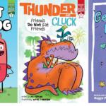 Simon & Schuster Children's Book Bundle Giveaway