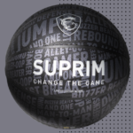 MSI SUPRIM Limited Edition Basketball Giveaway