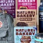 Nature's Bakery Adventure Essentials Giveaway (Instagram Required)