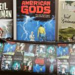Neil Gaiman Pencil Case Sweepstakes