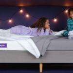 Purple Back to Sleep Giveaway
