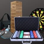 """The Derringer Cigars """"Ultimate Game Night"""" Sweepstakes"""