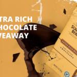 Scharffen Berger Milk Chocolate Giveaway