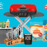 Sparkling Ice Mission Foods Fajita Night Sweepstakes (Instagram Required)