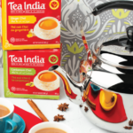 Tea India Perfect Cup Giveaway