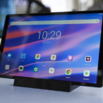 Lenovo Smart Tab M10 HD Tablet Giveaway