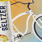The Corona Hard Seltzer Retro Bike Sweepstakes