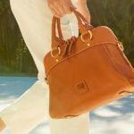 Forever Florentine - Dooney & Bourke Handbag Giveaway