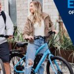 Free Force Electric Bike Giveaway