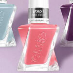 essie Museum Muse: 2021 Gel Couture Sweepstakes