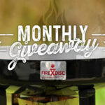 Monthly FireDisc Sweepstakes