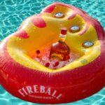 The My Fireball Friday Summer Sweepstakes (TEXT TO ENTER)