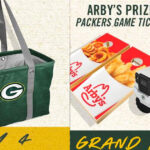 The 202112 Days of Summer Sweepstakes with Arby's