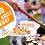 Bob Vila's $2,500 Summer Grill Giveaway