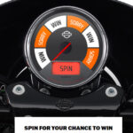 Harley-Davidson Let's Ride Challenge Summer 2021 Instant Win and Sweepstakes