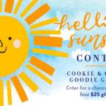 Hello Sunshine! Contest