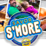 Honey Maid Savor S'more Sweepstake and Instant Win Game
