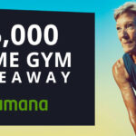 $5,000 Home Gym Giveaway