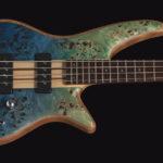 Jackson Full Spectrum Sound Spectra Bass Giveaway
