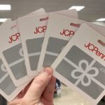 JCPenney #BTSSavings Giveaway