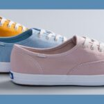 2021 A Year's Worth of Keds Contest