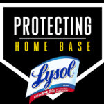 The Lysol Protecting Home Base Sweepstakes