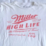 The Miller High Life Summer Sweepstakes
