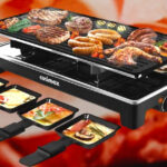 Korean BBQ and MultiPurpose Grill Giveaway