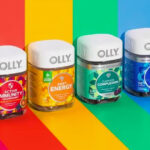 OLLY Back to School Sweepstakes