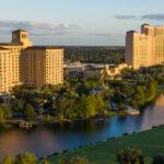 Orlando's Fall Getaway Sweepstakes