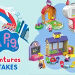 July 2021 Peppa Pig's US Adventures Sweepstakes