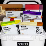Yeti Cooler Full of Skratch Giveaway