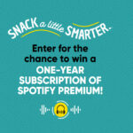 The Frito-Lay Sack a Little Smarter Sweepstakes and Instant Win Game [Purchase Required]