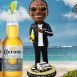The Corona Snoop Sweepstakes