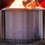 California Cantaloupe's Solo Stove Bonfire Sweepstakes