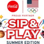 Coca-Cola and Speedway Sip & Play – Summer Edition Instant Win