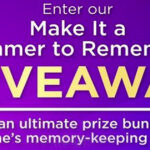 Aleene's Make It a Summer to Remember Giveaway