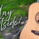 Go Play Outside with Takamine Giveaway