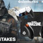 Warzone x KontrolFreek x SteelSeries Sweepstakes