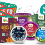 Good Foods Back to the Books Sweepstakes