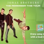 Post-it Brand and Jonas Brothers Concert Giveaway Sweepstakes