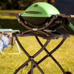 Laura's Lean Beef Weber Portable Grill Giveaway