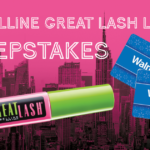 Maybelline Great Lash Looks Instant Win & Sweepstakes