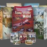 Taste of the Wild Paws. Pet. Play. Sweepstakes